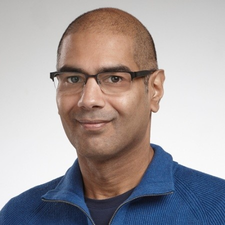 Vin Narayanan